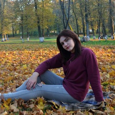 Анастасия Богдан