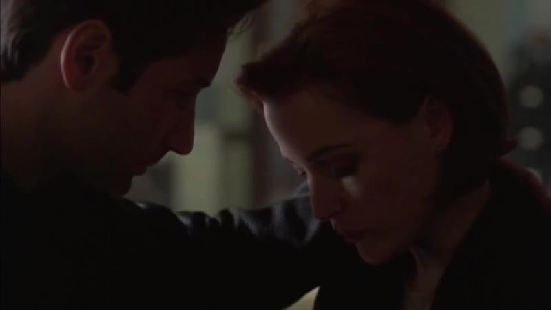 The X Files Serenata Immortale tribute video