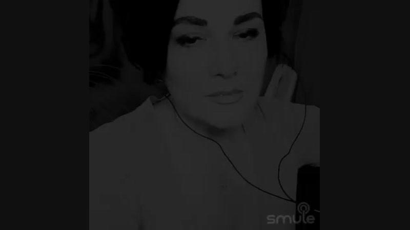 Тамара Гвердцители - По небу босиком by VOPLIREPKI29RU and oLb4iK_13 on Smule.mp4