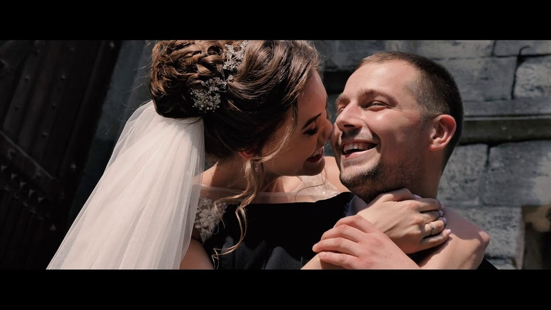 Maks Christina Wedding Highlights 2019 Ukraine