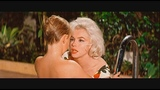 Ты у меня одна. Russian Tribute To Marilyn Monroe. Мэрилин Монро посвящается
