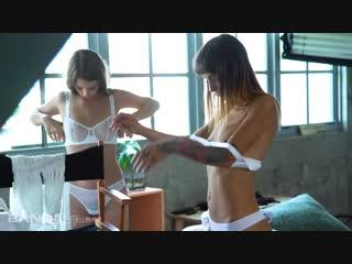 Jill Kassidy And Kitty Carrera Bang Pretty ndR w All Sex Hardcore Blowjob Gonzo