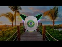 Dj pica pau-fernanda brum-eu vounessa (melody mix)(funk melody gospel)