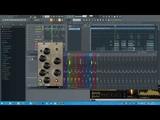 невиDимка &amp Culture Beat - Mr. Vain (remake by невиDимка) project Fruity Loops studio + flp