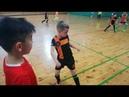 Футбольная команда Курай на турнире Золото сарматов