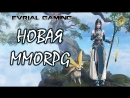 Новая MMORPG Legend of the Ancient Sword Swords of Legends Обзор игры
