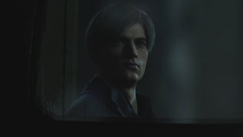 Resident Evil 2 Remake OST - Saudade (True Ending Credits Theme)