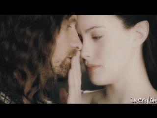 Arwen X Aragorn _ Sing it Out _ For BriseisKenobi