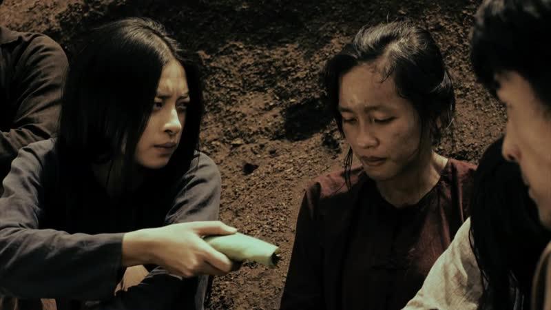 Dòng máu anh hùng (2007)