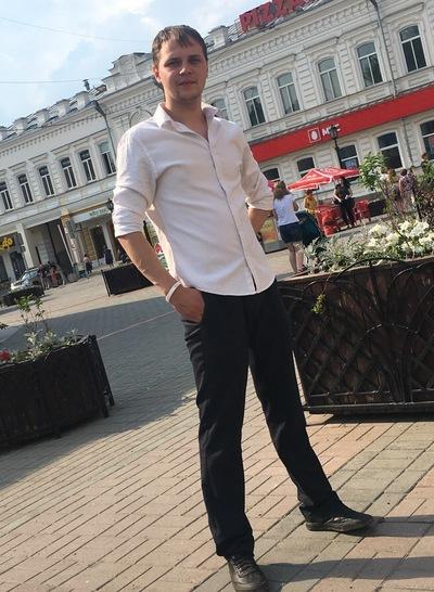 Михаил Куклинов