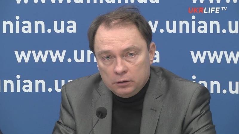 У Путіна виникла додаткова можливість модерувати українські вибори, - Костянтин Матвієнко