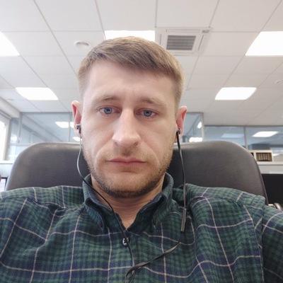 Денис Шевцов