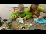 Маша и Аня