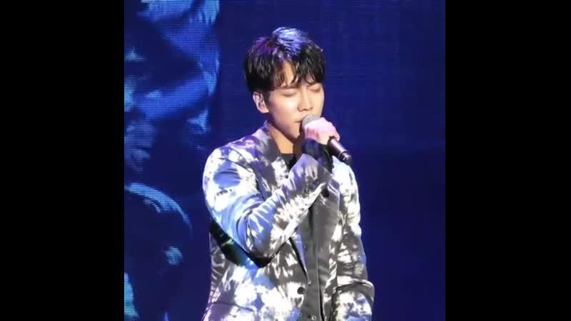 19 07 20 Lee Seung Gi Taipei FM Fancams 4 3