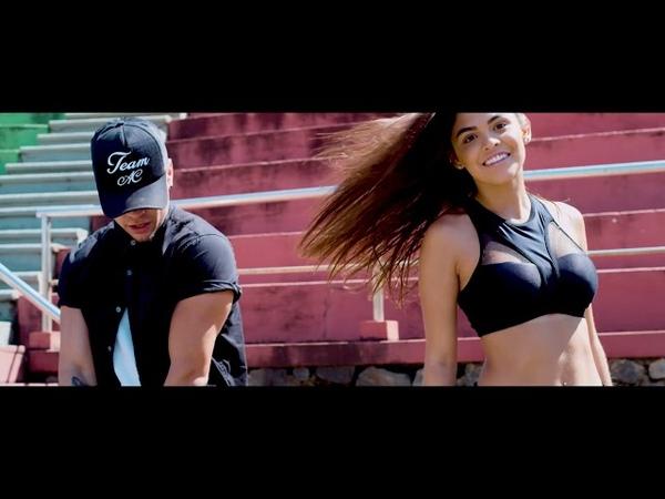 Arebunda - MC Lan e MC Barone - Jeferson Olivyer | Coreografia 4K