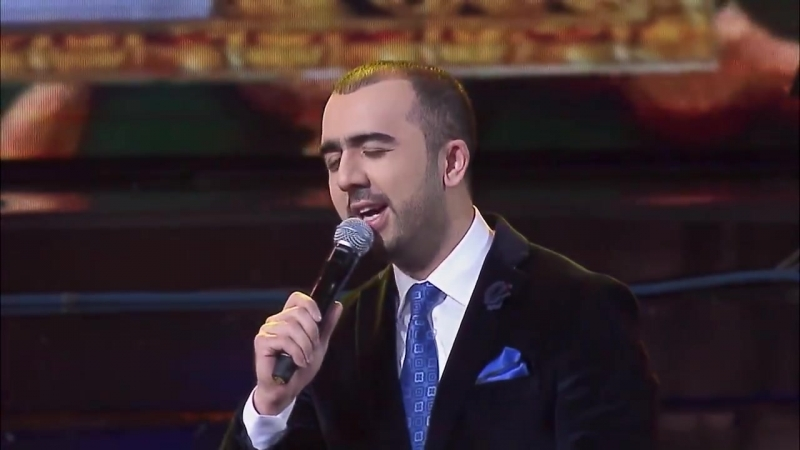 Zohirshoh Jo'rayev - Xat yozdilarku - Зохиршох Жураев - Хат ёздиларку (concert version 2018).mp4