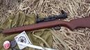 Пневматическая винтовка для охоты Diana 350 magnum.