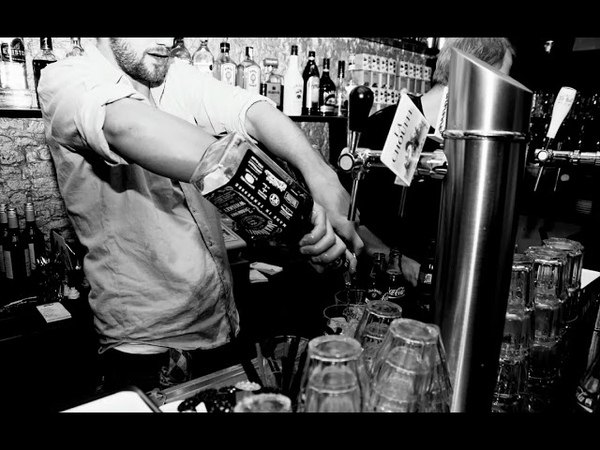 Zippo - Ди лай лай, бармен наливай