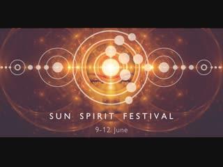 Sun spirit festival 2018