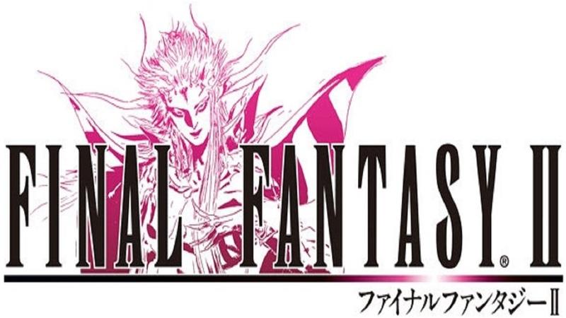 Final Fantasy 2 PSP Walkthrough Longplay Part 1