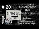 Wikipedia: Der Prozess - mit oder ohne Kafka, das ist hier die Frage! 20 Wikihausen