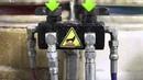 Идентификация деталей Graco reactor E10