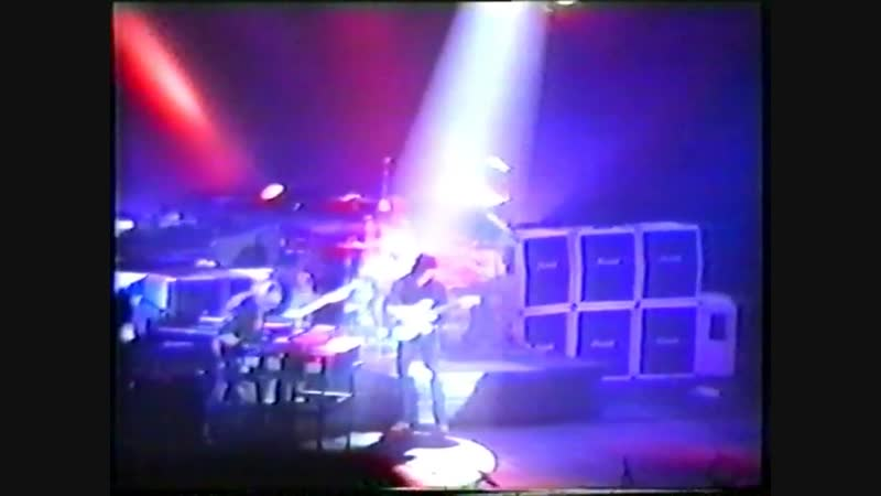 03. DEEP PURPLE - live in Germany at The Grugahalle (Essen) Live in Essen: The battle rages on (part 3) (04.10.93)