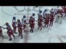 International Chablais Hockey Trophy | RUS - CZE - 6:2