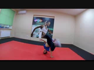 "Break-dance school no heads | alushta | детский центр ""друзья"""