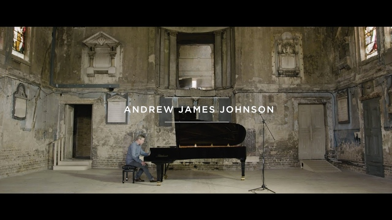 Elysian Dreams OFFICIAL Music Video - Andrew James Johnson