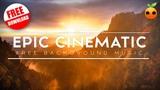 Free Music Epic Cinematic - Orange Free Music Orchestra Inspiring BGM