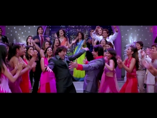 Deewangi Deewangi Full Video Song (HD) Om Shanti Om ¦ Shahru...