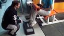 Обучение в фитнес школе ПЕРСПЕКТИВА. Практика проходит в Х-ПРАЙДе. Часть 6