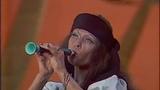 Валерий Золотухин - Жестокое танго