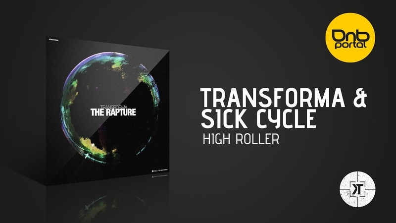 Transforma Sick Cycle - High Roller [Kill Tomorrow Recordings]