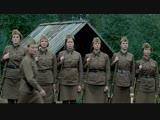 Н.Расторгуев и Любэ, А.Филатов и офицеры группы Альфа - А зори здесь тихие-тихие