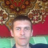 Анкета Игорь Петроченков