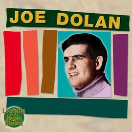 Joe Dolan альбом Legends of Irish Music: Joe Dolan