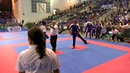 USA Greece WAKO World Championships 2018
