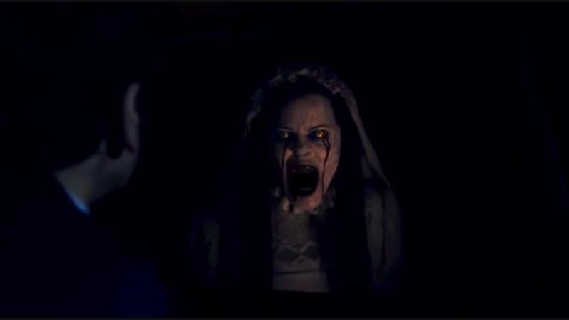 The Curse of La Llorona Teaser Trailer 1 (2019) _ Movieclips Trailers