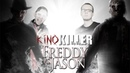 Обзор фильма Фредди против Джейсона Ставок больше нет - KinoKiller