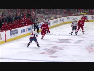 Nhl 2018-2019 / rs / 06.01.2019 / washington capitals - detroit red wings