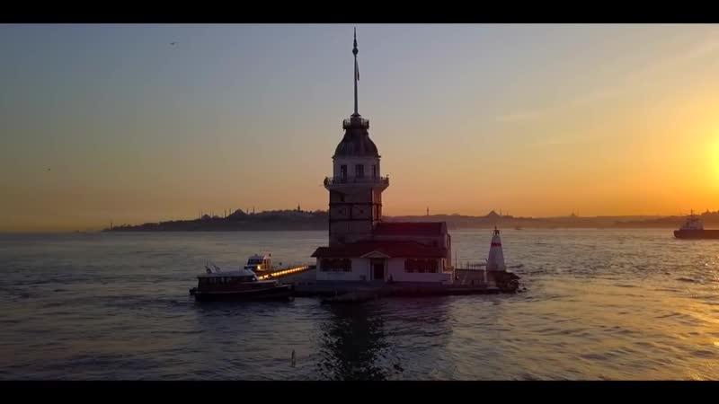Sunset ISTANBUL Vol.I