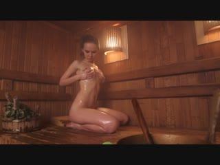 Девчонки в сауне отдыхают  [sauna girls bdsm nude body hot good very sexy top boobs ass sweet pretty wet no porn] , не секс braz