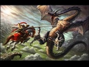 Легенда о короле Артуре. Король Артур и рыцари Круглого стола.