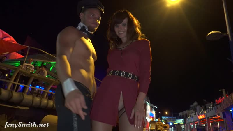 Jeny Nightlife Video