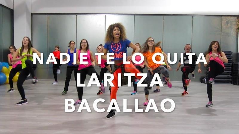 Laritza Bacallao-Nadie Te Lo Quita-Zumba by YSEL GONZALEZ