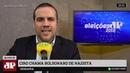 "Ciro dá piti contra Bolsonaro: ""Nazista FDP"""