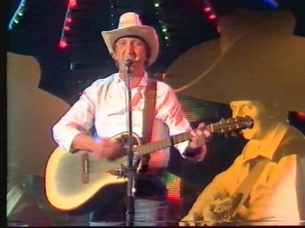 Mike Kruger - Jrs bruder 1982
