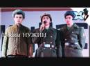 Мистер Х - 2019 / Визитка / Нужин Рахим